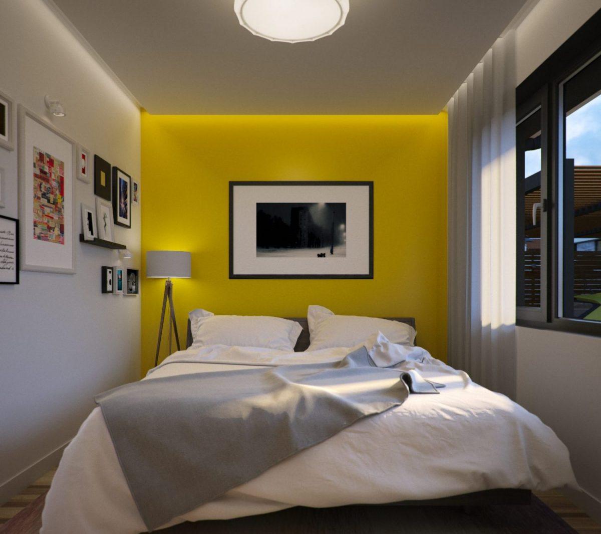 Dormitor Parter